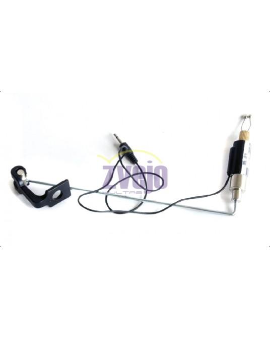 LED kibimo indikatorius