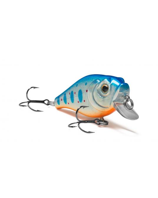 Vobleris Strike Pro Aquamax Shad 50