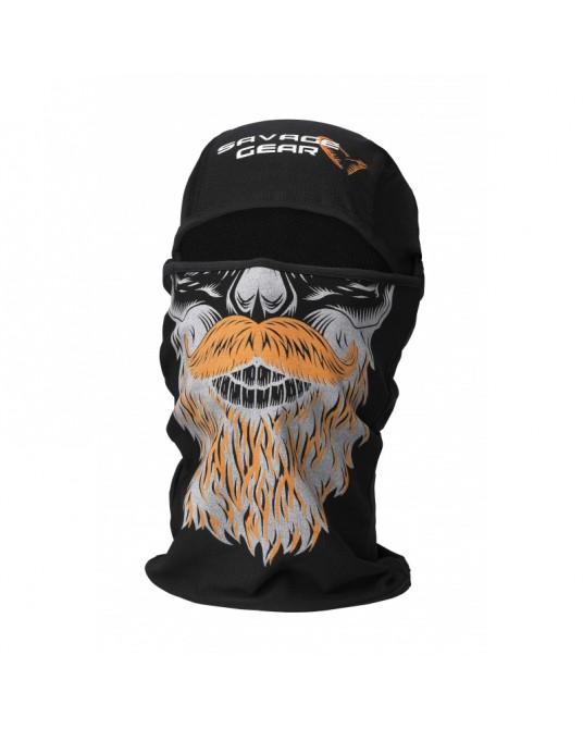 Kaukė Savage Gear Beard Balaclava