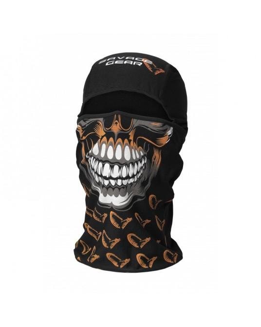 Kaukė Savage Gear Skull Balaclava