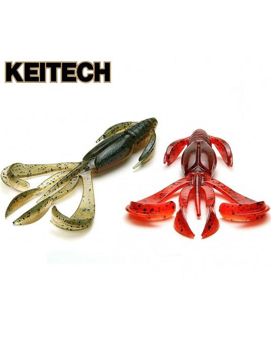 Guminukai Keitech Crazy Flapper 2.8