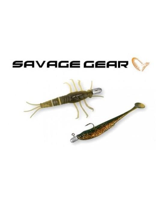 Mikro galvakabliai Savage Gear DART JIGHEADS