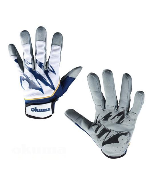 Pirštinės Okuma Motif Gloves