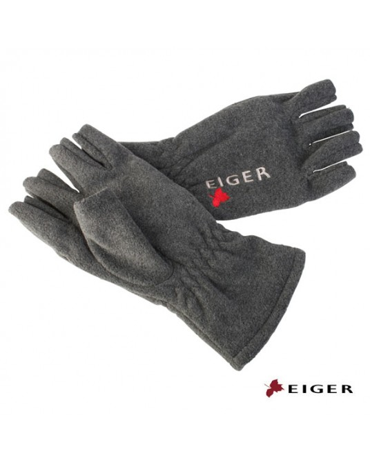 Pirštinės Eiger Fleece Gloves Half Fingers