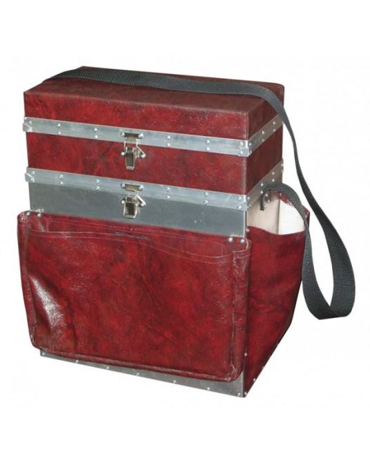 Žieminė dėžė su priedais