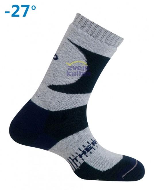 Kojinės Mund K2 308 1