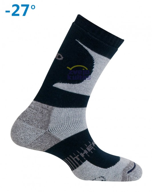 Kojinės Mund K2 308 2