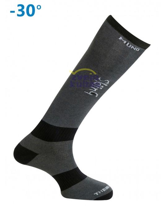 Kojinės Mund  Esqui Skiing 313 1