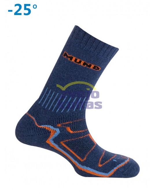 Kojinės Mund Makalu 406 3