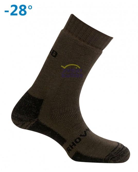 Kojinės Mund Himalaya (antibakterinės) 307 1