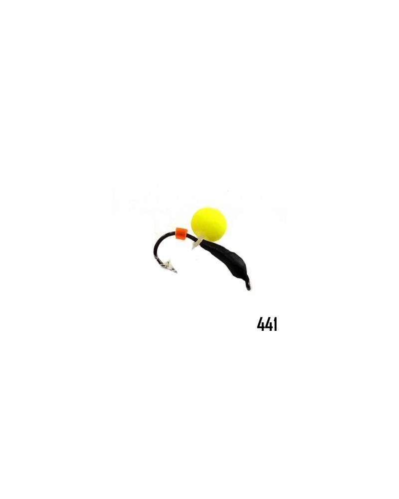 Volframinė avižėlė Expert Pro 0.5g