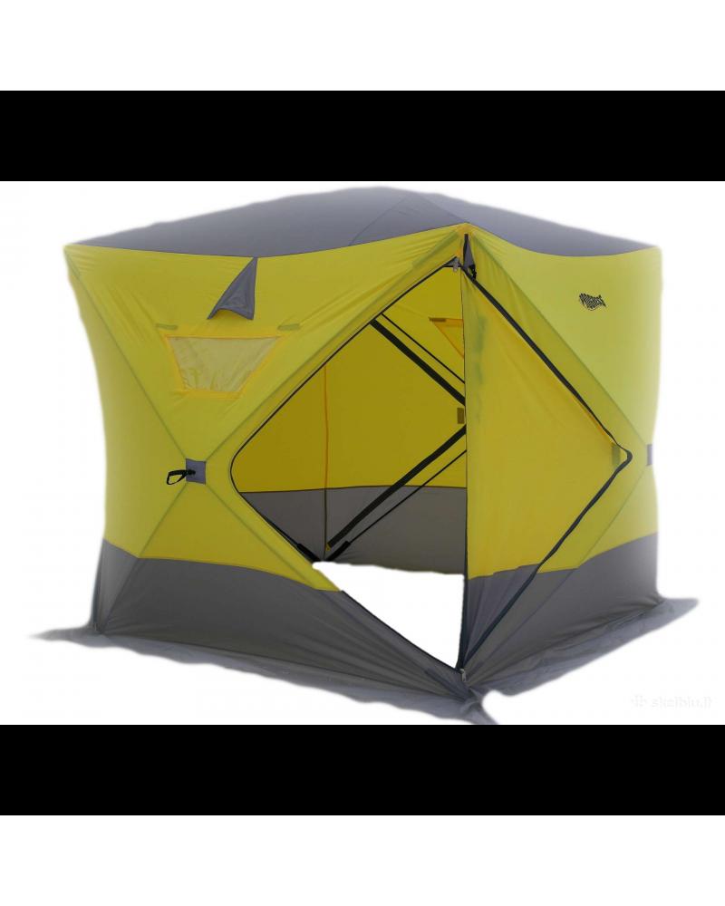 Žieminė palapinė-kubas Progress 220x220x240cm
