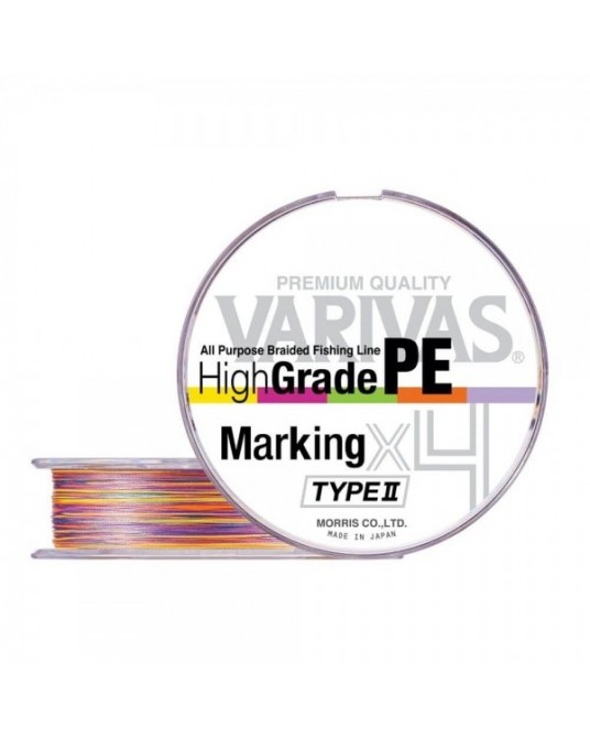 Pintas valas Varivas High Grade MARIKING TYPE II X4 150m