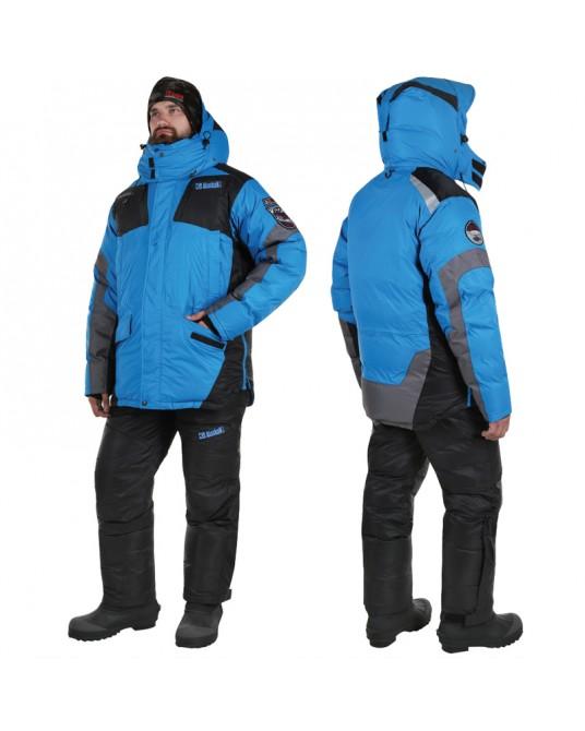 Žieminis kostiumas Alaskan Anchorage