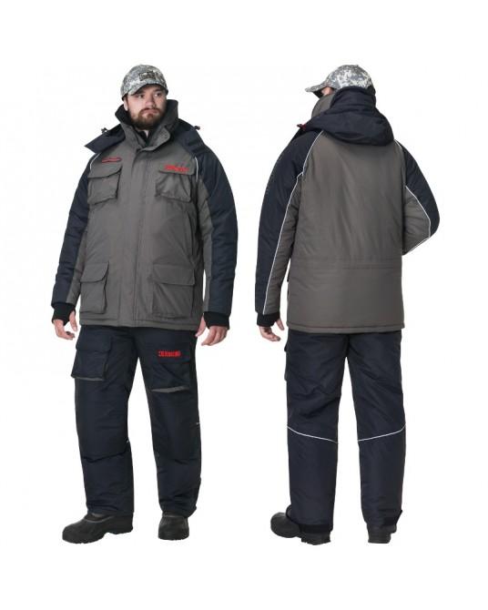 Žieminis kostiumas Alaskan Russian Mission 2
