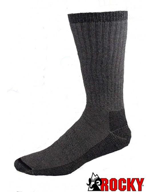 Kojinės Rocky Charcoal 3poros