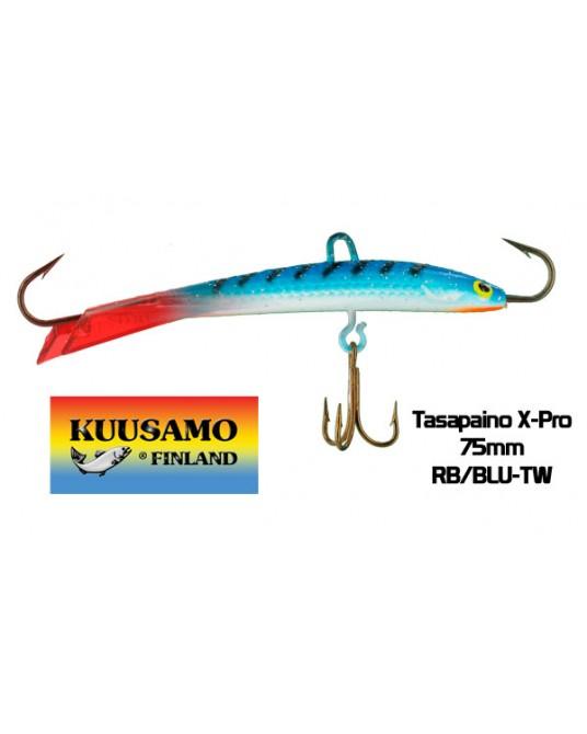Balansyras Kuusamo Tasapaino X-PRO 7.5cm