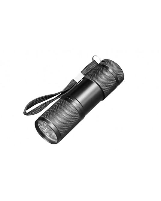 LED UV Prožektorius avižėlėms įkrauti