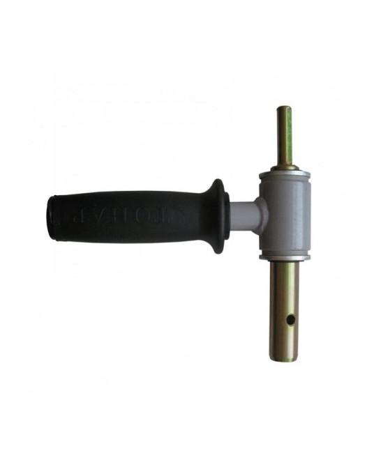 Grąžto adapteris Tonar (Barnaul)