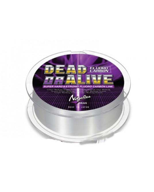 Fluorokarboninis valas Nogales Gran Dead or Alive SH