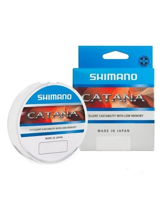 Valas Shimano Catana 150m