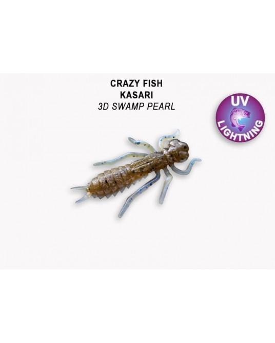 Guminukai Crazy Fish Kasari 27mm