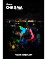Ritė Okuma Chroma (Limituotas leidimas)