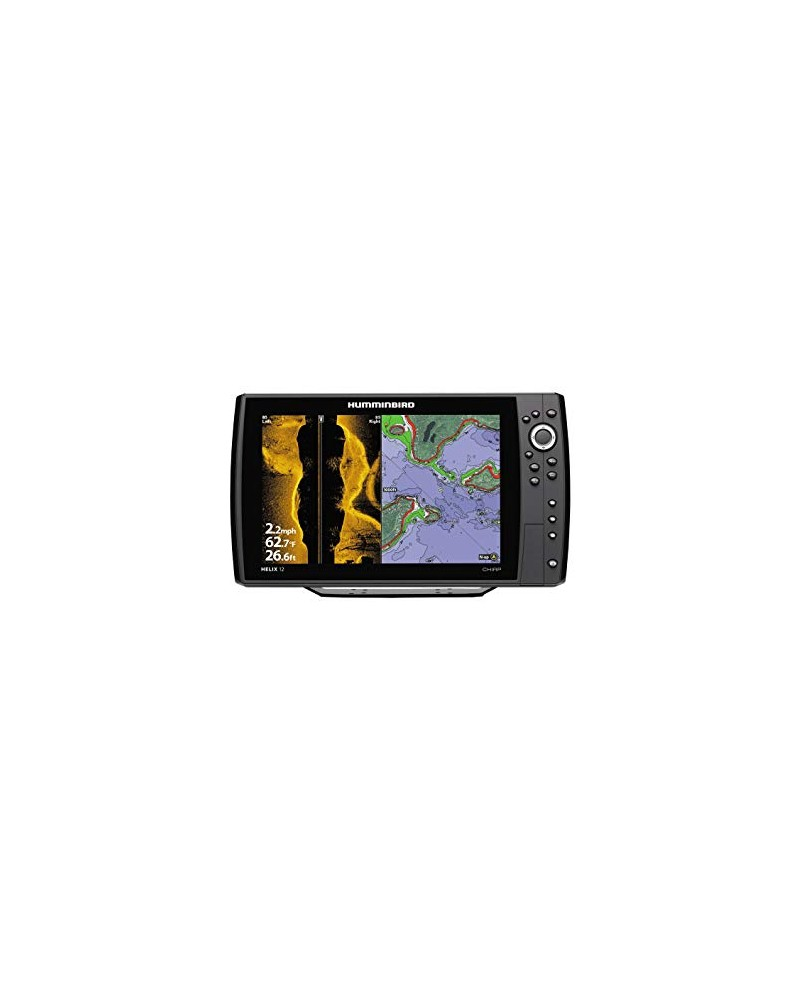 Echolotas Humminbird HELIX 12X CHIRP SI GPS