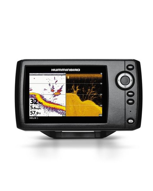 Echolotas Humminbird HELIX 5 CHIRP DI GPS G2