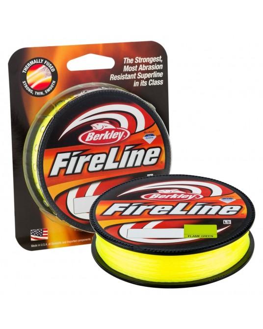 Pintas Valas Berkley FireLine 110m