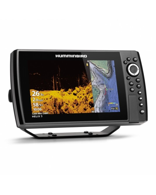 Echolotas Humminbird Helix 9 Chirp MSI+ GPS G3N