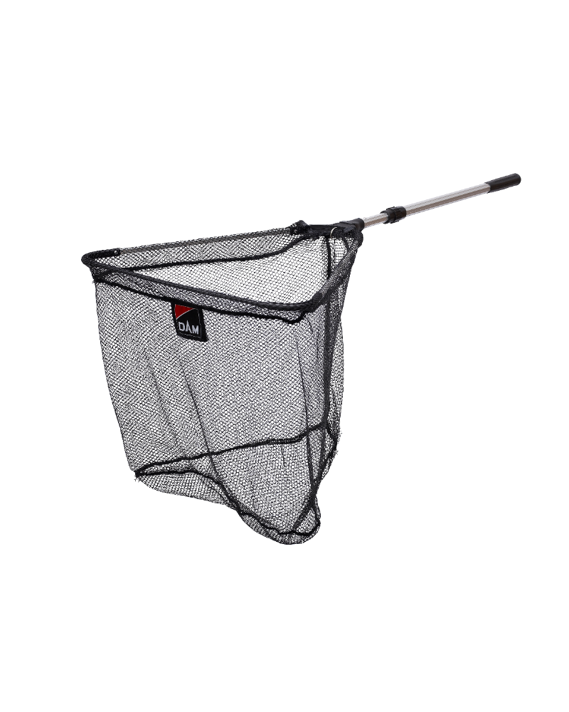 Graibštas DAM BASE-X Landing Net