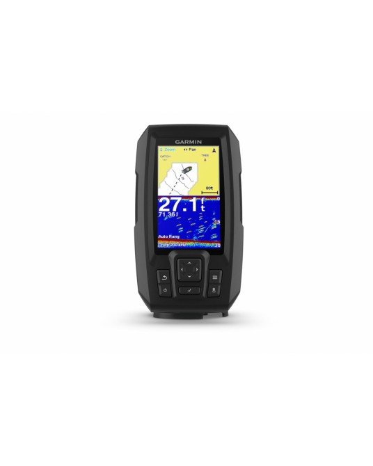Echolotas GARMIN Striker PRO Plus 4
