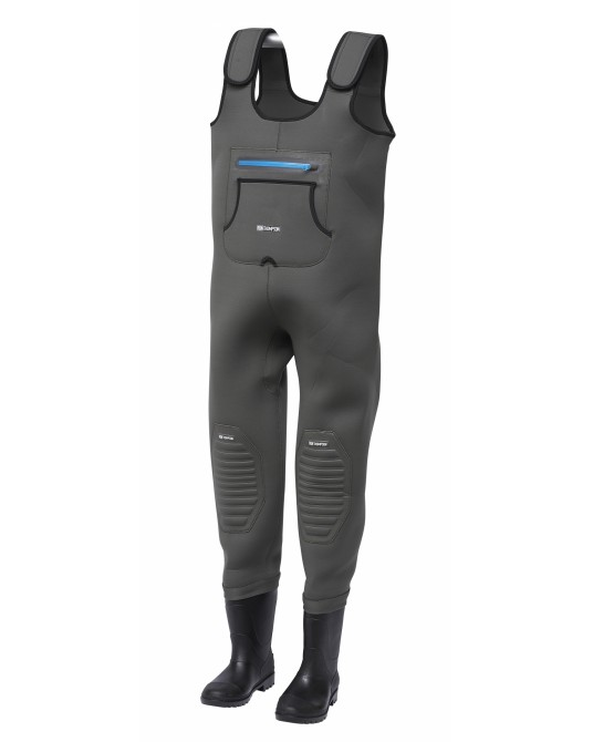 Bridkelnės Ron Thompson Break-Point Neoprene Wader
