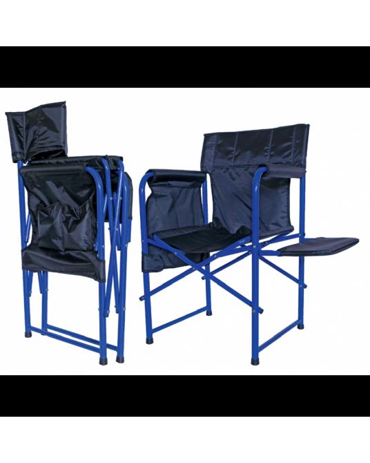 Sulankstoma kėdė Volzhanka su porankiais