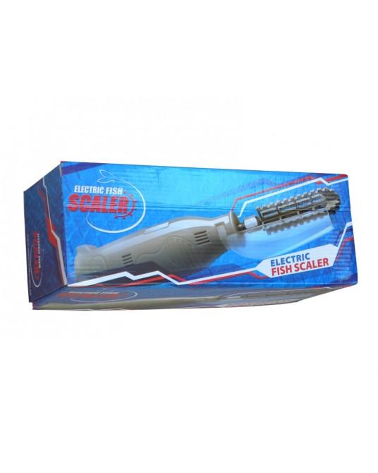 Elektrinis žuvies skutiklis EFS01