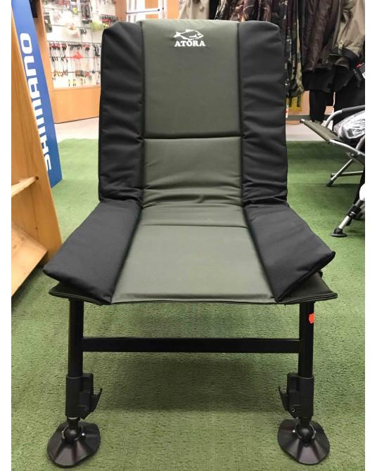 Kėdė ATORA-01D be porankių