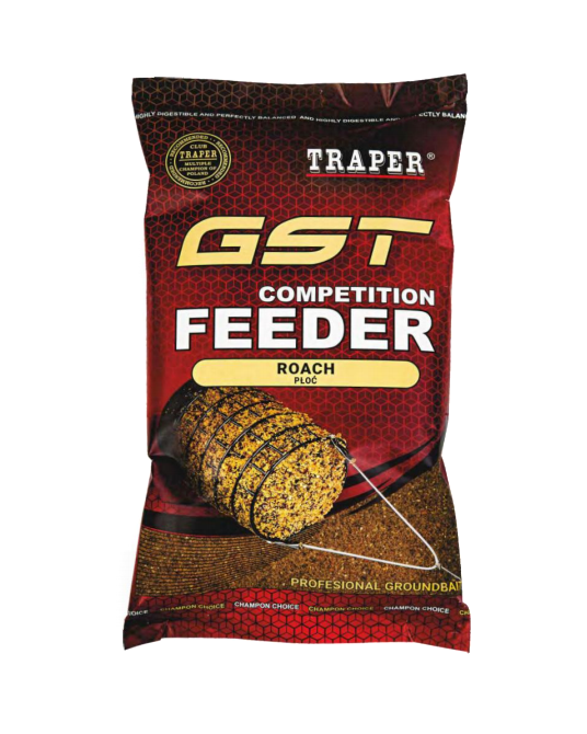 Jaukas Traper GST Feeder Competition 1kg