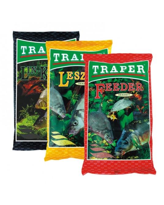 Jaukas Traper Secret 1kg.