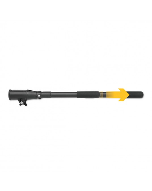 "Minn Kota MKA-43 Telescopic Extension Handle (17"" - 25"") teleskopine rankena 1854107"