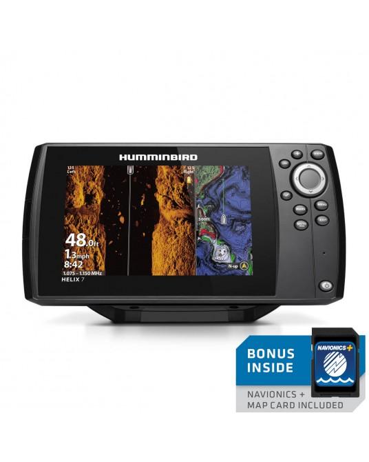 ECHOLOTAS HELIX 7 CHIRP MSI GPS G3N 411080-1M