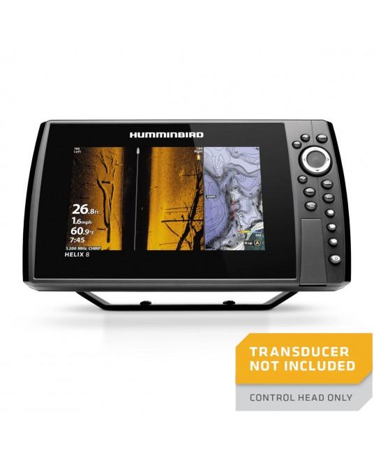 ECHOLOTAS HELIX 8 CHIRP MSI+ GPS G3N 410830-1M