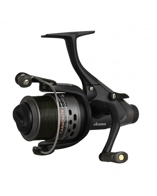 Ritė Okuma Carbonite XP Baitfeeder + VALAS