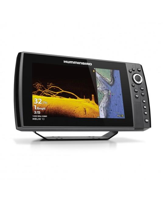 ECHOLOTAS HELIX 10 CHIRP MSI+ GPS G3N 410890-1M