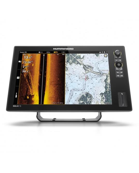 SOLIX 15 CHIRP MSI+ GPS G2 411050-1