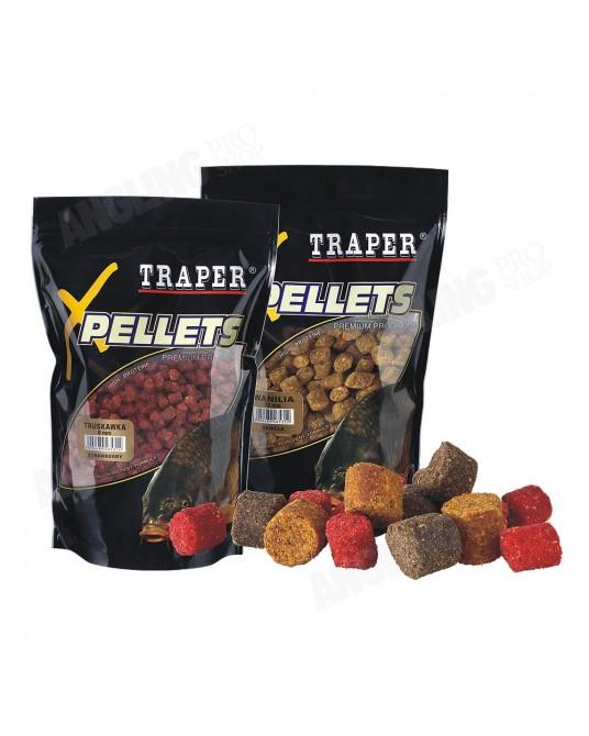 Peletės Traper X Pellets 1kg