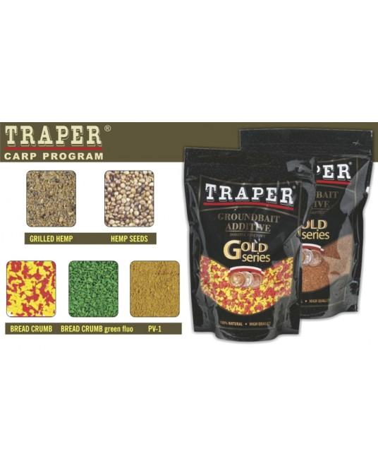 Spalvoti Džiūvesėliai Traper 400g