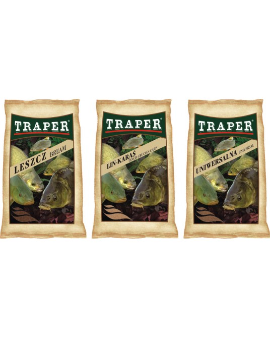 Jaukas Traper 0.75kg