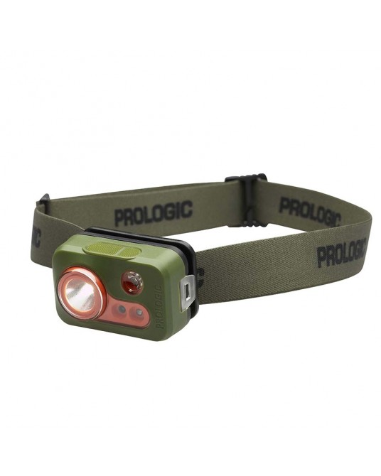 Prožektorius Prologic Lumiax MKII Head Lamp