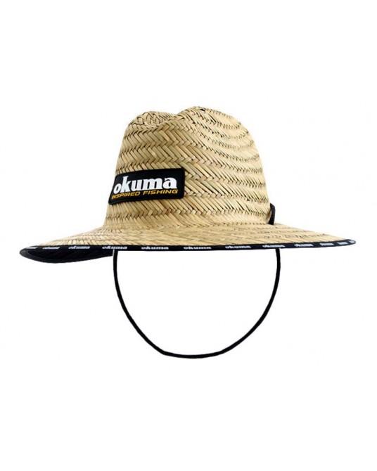 Skrybelė Okuma Full Brim Hat